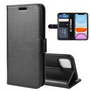 SiGN SiGN Wallet Cover for iPhone 11 - Black