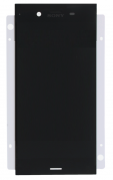 Xperia XZ1 Display Black