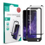 SiGN Galaxy Note 20 SiGN 3D Screen Protector Tempered Glass incl. Montage