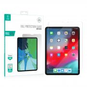"""SiGN iPad Pro 11"""" & iPad Air 2020 SiGN Full Cover Screen Protector Tempered Glass"""
