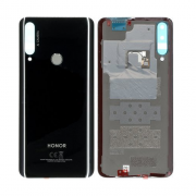 huawei Honor 9X Back Cover Midnight Black