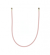 Galaxy A9 2018 Coaxial Cable 117.70MM Red