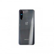 OnePlus OnePlus Nord Back Cover - Black
