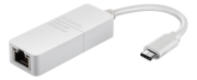 D-Link D-Link USB?C to Gigabit Ethernet Adapter