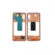 Samsung Galaxy A40 Middle Frame Coral