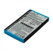Battery for Nintendo Advance SP et. al, 3.7V, 900mAh