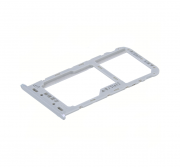Honor 6A Sim Holder Silver
