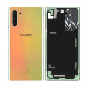 Samsung Galaxy Note 10 Back Cover Aura Glow