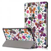 Taltech Cover for Samsung Galaxy Tab S6 Lite - Butterfly