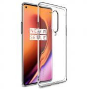 Taltech IMAK UX-5 Series Case for OnePlus 8 Pro - Transparent