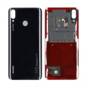 huawei Y9 2019 Backcover - Midnight Black