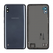 Samsung Galaxy A10 Back Cover Black