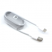 huawei Huawei USB-C Charging Cable, 1m - Original - White
