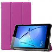 Taltech Tri-fold Cover for Huawei MatePad T8 - Purple