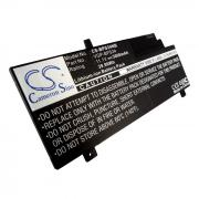 Battery VGP-BPS34 for SONY, 11.1V, 3600mAh
