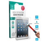 SiGN 3D Tempered Glass for iPad 2/3/4