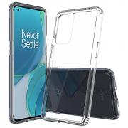 Taltech OnePlus 9 Pro Clear Case - Transparent