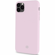 Celly Celly Feeling Case for iPhone 11 Pro - Pink