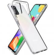 SiGN SiGN Ultra Slim Case for Samsung Galaxy A41 - Transparent