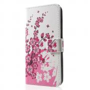 Taltech Wallet Cover for Huawei P30 - Flowers