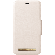 iDeal of Sweden iDeal Fashion Wallet Cover for iPhone 11 Pro - Beige