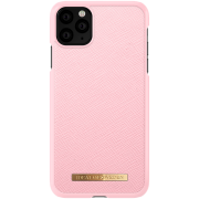 iDeal of Sweden iDeal Fashion Case for iPhone 11 Pro Max - Saffiano Pink