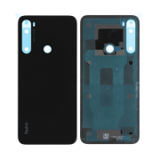 Xiaomi Redmi Note 8 Back Cover Black