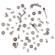 Taltech iPhone XS Complete Screw Set - Silver