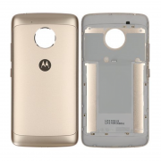 Motorola Moto G5 Back Cover Gold Original