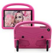 Taltech EVA Shock Proof Case with Sparrow Design for Galaxy Tab A 10.1 2019 - Pink