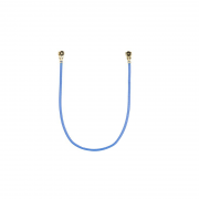 Samsung Galaxy Xcover Pro Coaxial Cable 99.8MM Blue
