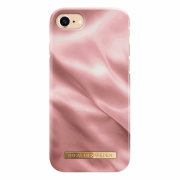 iDeal of Sweden iDeal Fashion Case for iPhone 6-6S-7-8 - Rose Satin