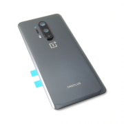 OnePlus OnePlus 8 Pro Back Cover - Black