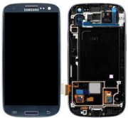 Galaxy S3 4G Display Digitizer blue GT-i9305