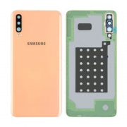 Samsung Galaxy A70 Back Cover Coral