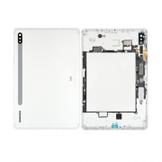 """Samsung Galaxy Tab S7 11"""" LTE (T875) Back Cover Silver"""