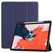 "Tri-Fold Tablet Cover for iPad Pro 12.9"" (2018) - Dark Blue"