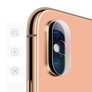 Taltech MOCOLO Lensprotection Tempered Glass for iPhone XS