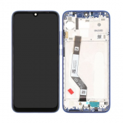 Xiaomi Redmi Note 7 Display Blue Original