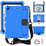 Taltech Case for iPad 10.2 (2019)/10.5 (2019)/Pro 10.5 (2017) - Blue