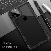 Taltech IPAKY Mu Feng Series Case for iPhone 11 Pro Max - Black