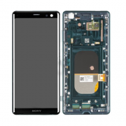 Xperia XZ3 Display Green