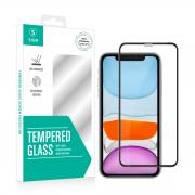 SiGN SiGN 3D Screen Protector Tempered Glass for iPhone 11