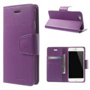 Mercury Goospery Cover for iPhone 6-6S - Purple