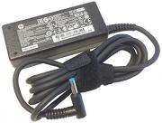 HP Inc HP Smart AC Adapter 45W NSLIM, Power cord not included