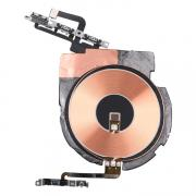 Taltech iPhone 12 / 12 Pro NFC Coil with Power & Volume Flex Cable