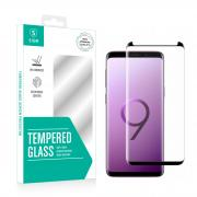 SiGN Samsung Galaxy S9 PlusSiGN 3D Screen Protector Tempered Glass