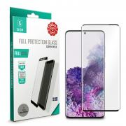 SiGN SiGN Samsung Galaxy S20 Ultra Full Coverage Screen Protector Tempered Glass
