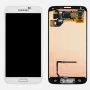 Samsung Galaxy S5 Display White