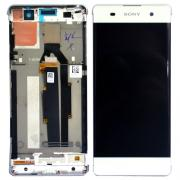 Xperia XA1 Display White Original